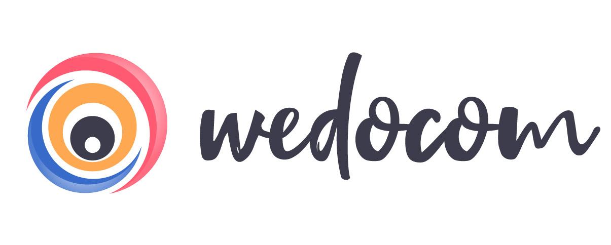 Wedocom logo