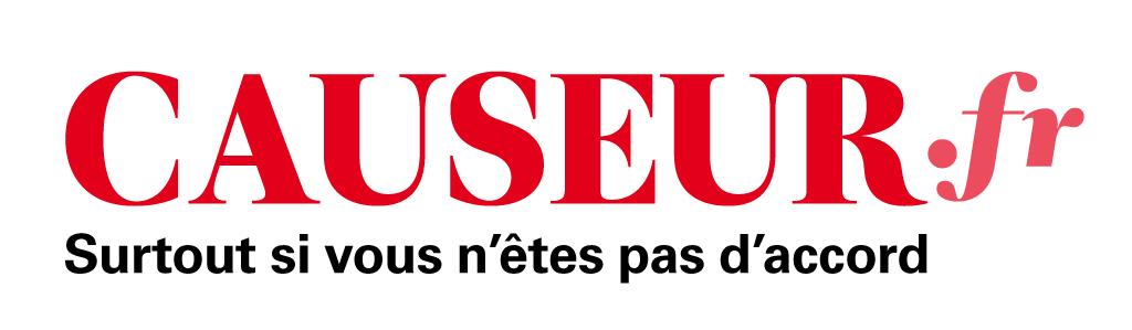 Logo causeur